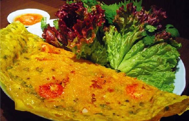 แพนเค้ก - ฟานเถียต - Binh Thuan