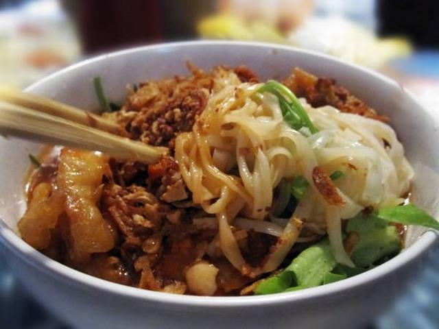 Pho Chua - Lang Son