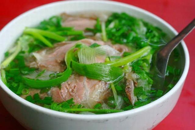 Pho - Hanoi