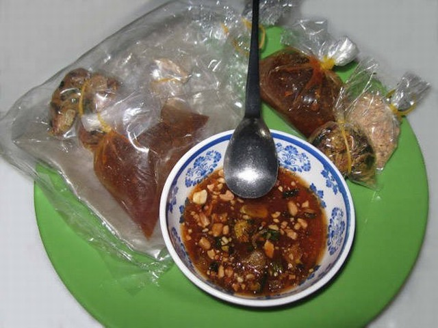 Rice paper - Tay Ninh