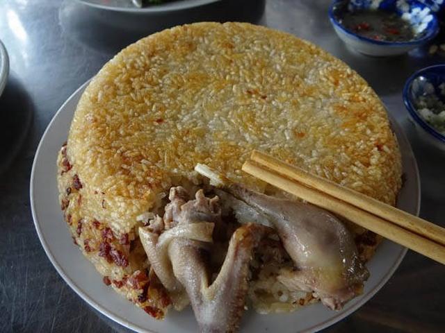 bird sticky rice - Muong Thanh - Dien Bien