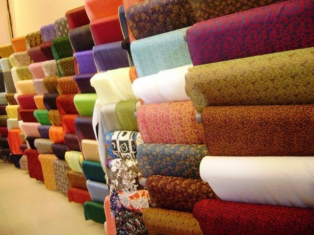 丝绸店在范村福