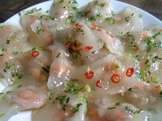 越南木薯饺子