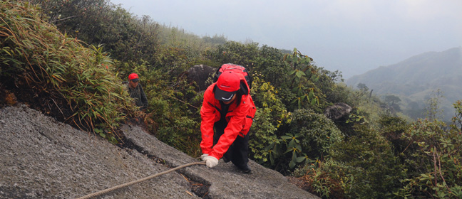What should you prepare to conquer Mount Fansipan