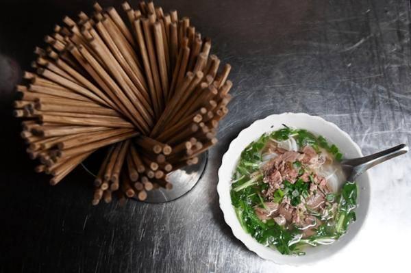 Pho Thin restaurant