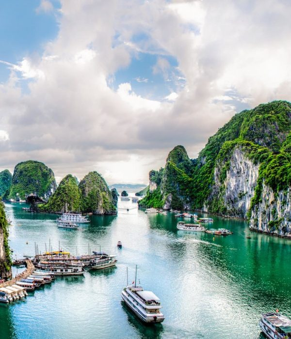 Vietnam Highlights Tour Package 14 Days from Hanoi