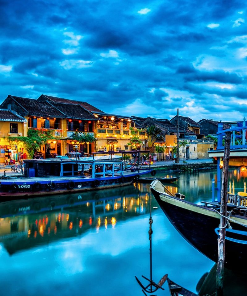 Vietnam South to North package tour in 14 days