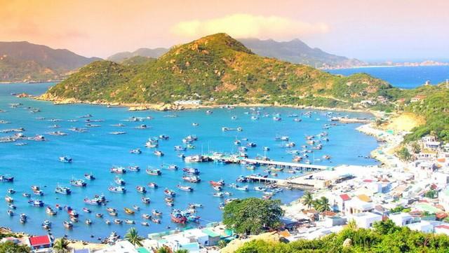île Binh Ba