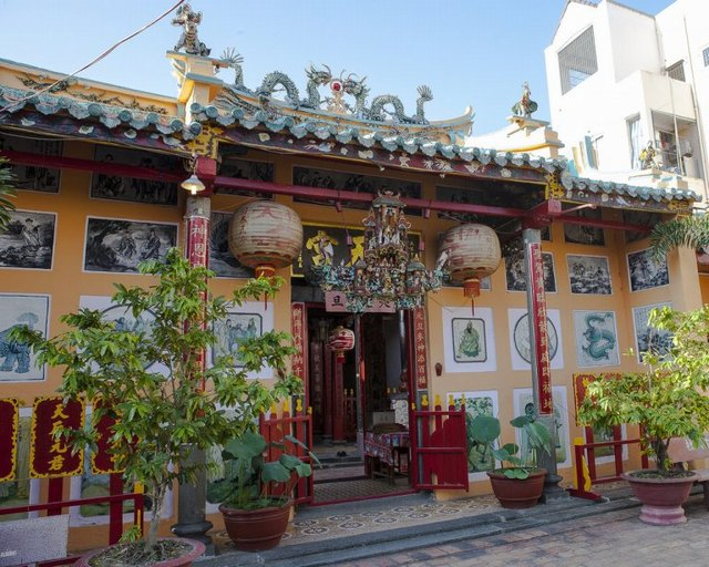 รูปแบบสถาปัตยกรรมแบบจีนขององค์เจดีย์