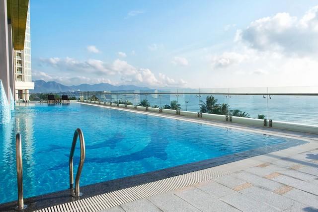 Hôtels à Nha Trang