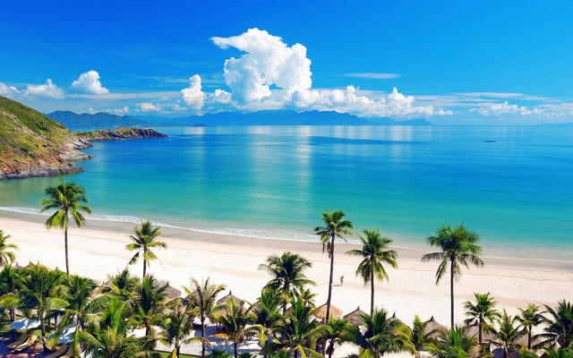 The ideal time to travel Nha Trang
