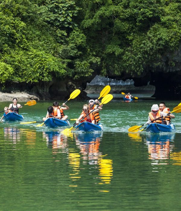 Sa Pa - Ha Long Bay tour package 5 days