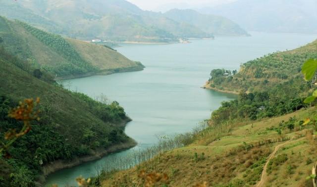 Da River Lake