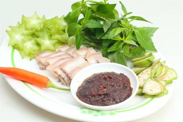 Fermented shrimp paste