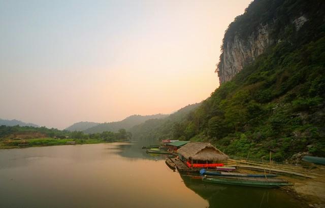 Giang River