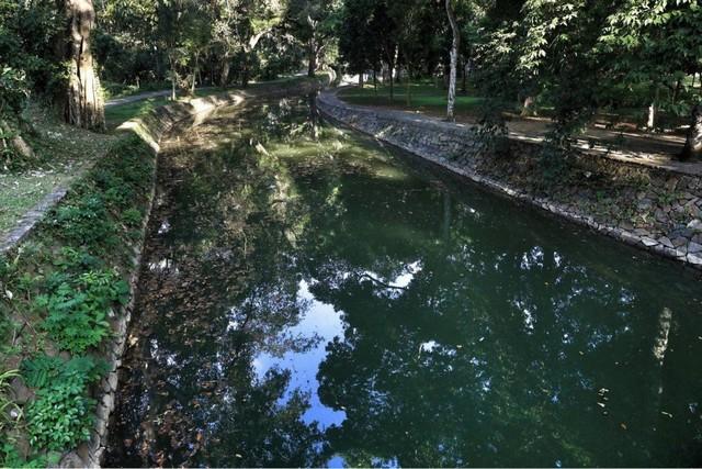 Ngoc River