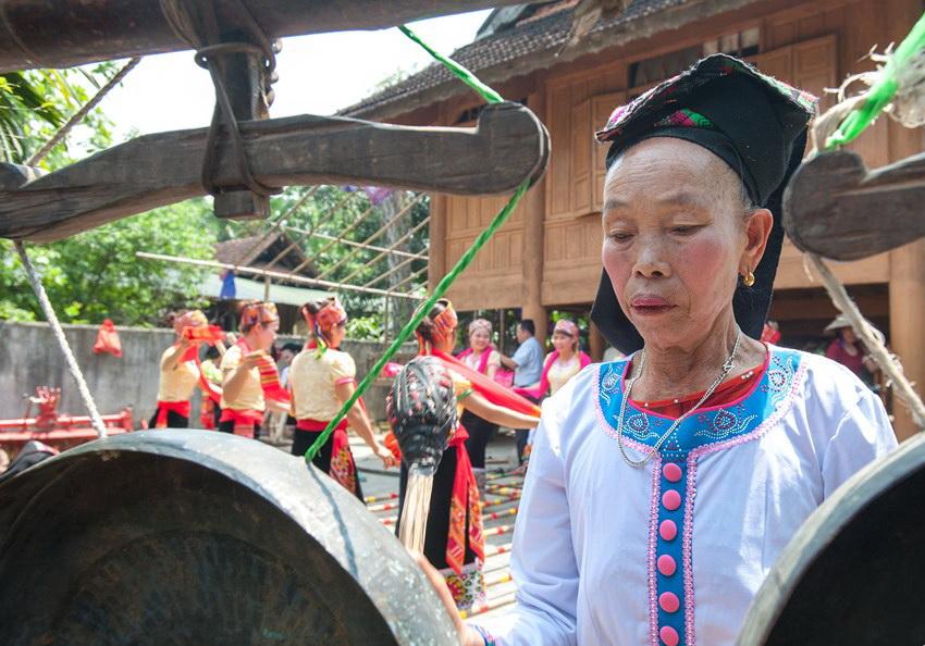 Thai ethnic