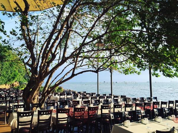 Ganh Hao restaurant