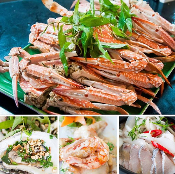 Lam Duong Seafood