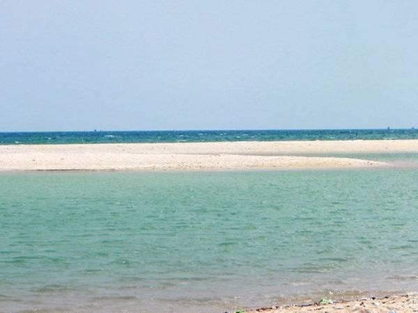 Suoi O Beach
