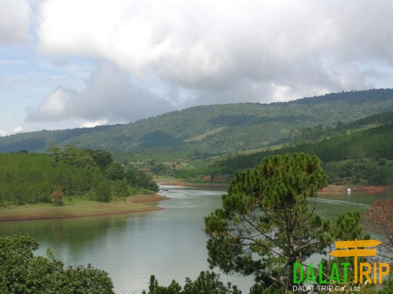 DALAT JUNGLE TREKKING TOUR