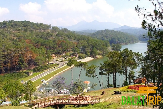 MOUNTAIN BIKING TOUR DALAT