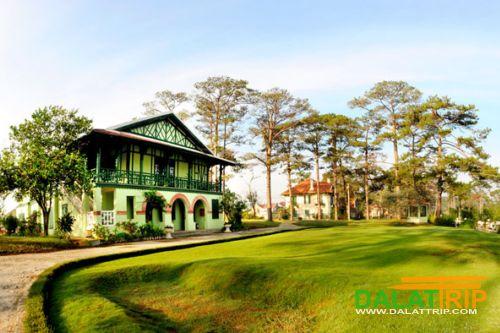 Cadasa Resort