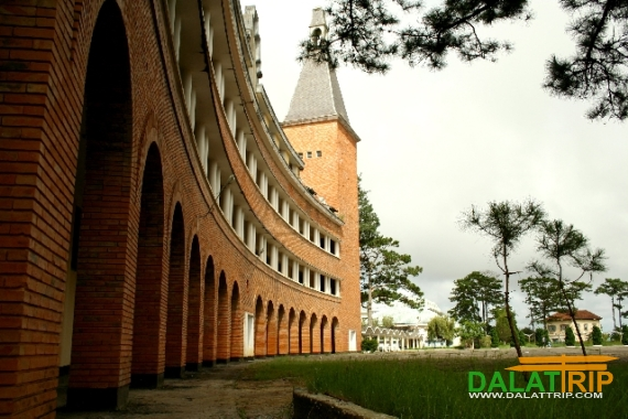Dalat Teacher's Training College