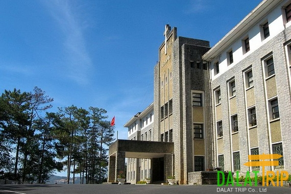 Dalat Biological Institute