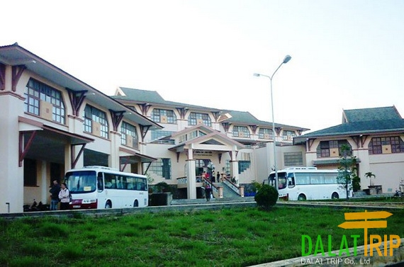 The University of Dalat