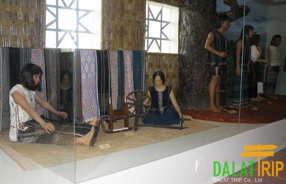 Ethnic Museum Dalat