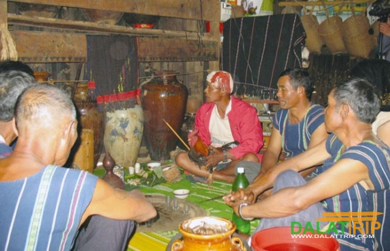 Ethnic Culture Festivals