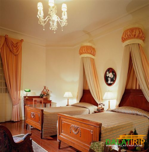 Superior Room - Dalat Palace