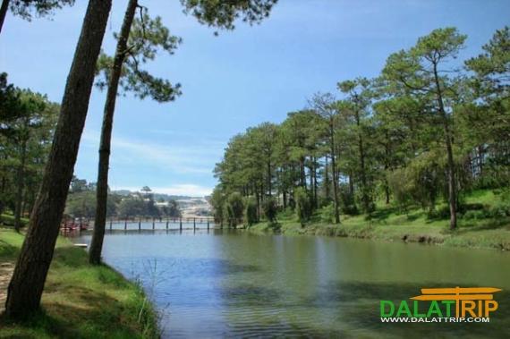 Than Tho Lake