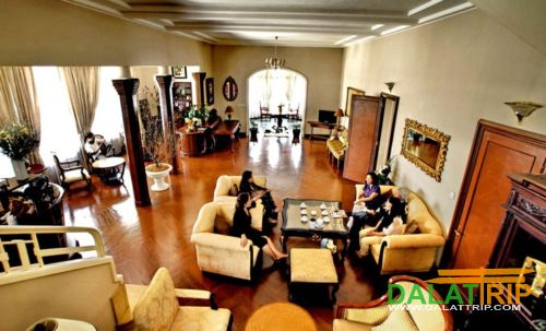 lobby cadasa resort