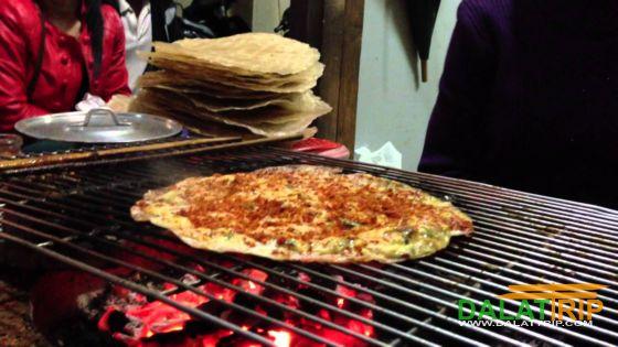 Local Food Restaurants in Dalat Vietnam