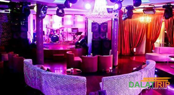 Dalat Music Bars