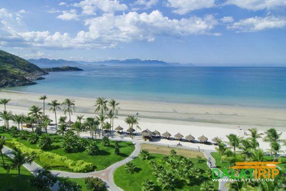 Routes: Nha Trang – Da Lat