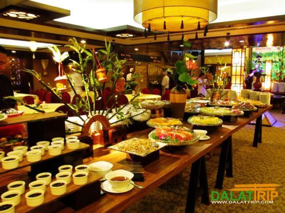 Vegetarian Food Restaurants
