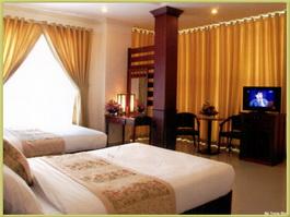 Mai Vang Dalat Hotel