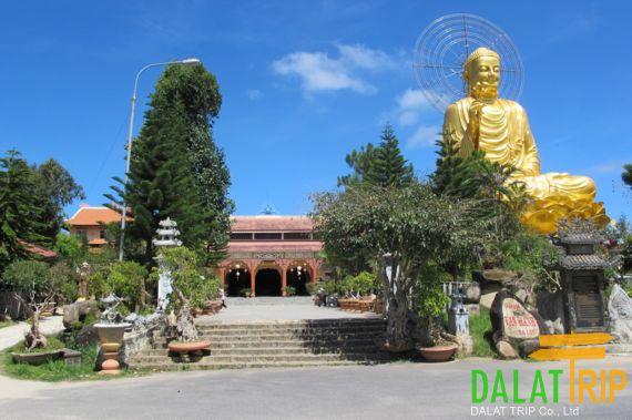 Van-Hanh-Pagoda