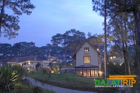 Ana Mandara villas resort