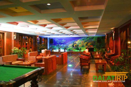 Hoang Anh Dat Xanh Dalat Resort