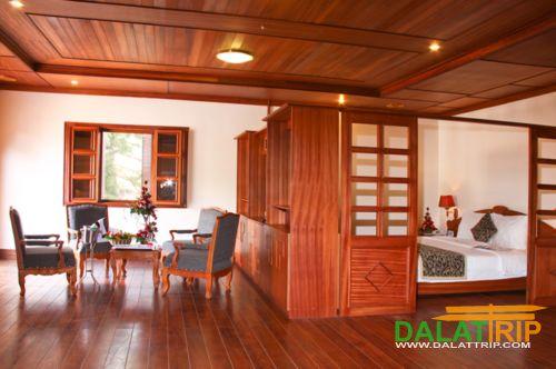 Villa Suite Room 2 - Hoang Anh