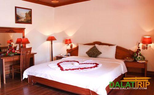 Villa Superior Room - Hoang Anh