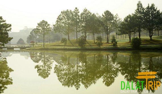 Golf Dalat