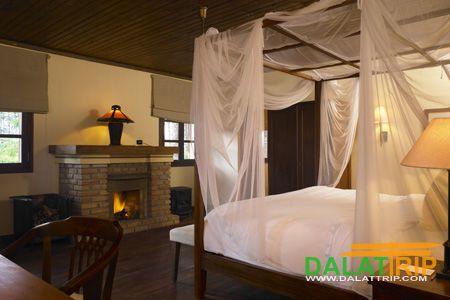 villa room 1