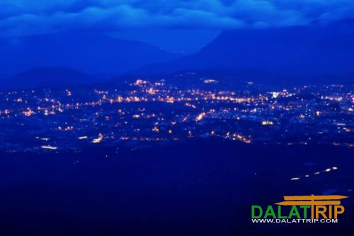 Sparkling Dalat