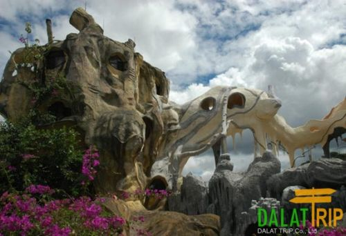 THE MOST AND CRAZY DALAT TOUR