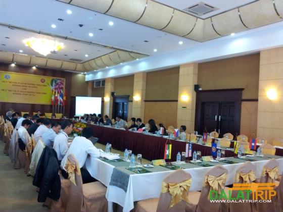 Dalat Tea Conference 2